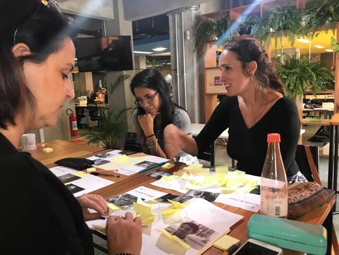 workshop jornada do ikigai impact hub