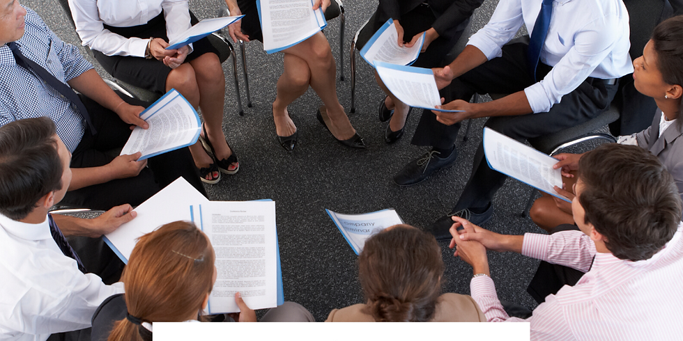 Certificação Internacional de Action Learning Coach - Online