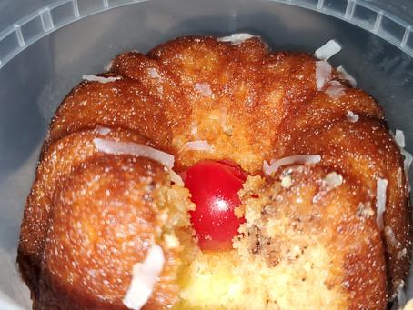 "Delicious ""crack cakes"" in Wichita?"