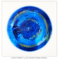""""""" Suzon 02"""" Edition of 7 + 2 AP, C-type print on perspex, aluminium,  35 X 35 cm, 50 X 50 cm, 75 X 75 cm, 14 X 14 in, 20 X 20 in, 30 X 30 in."""