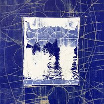 """Virtuose 01"" 2018, London, oil on paper, 18.5 X 15.2 in, 46 X 38 cm."