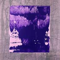 """""""Virtuose 08"""" 2018 London, oil paint on paper, 40 X 30 cm."""