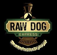 Raw Dog Food Express Logo