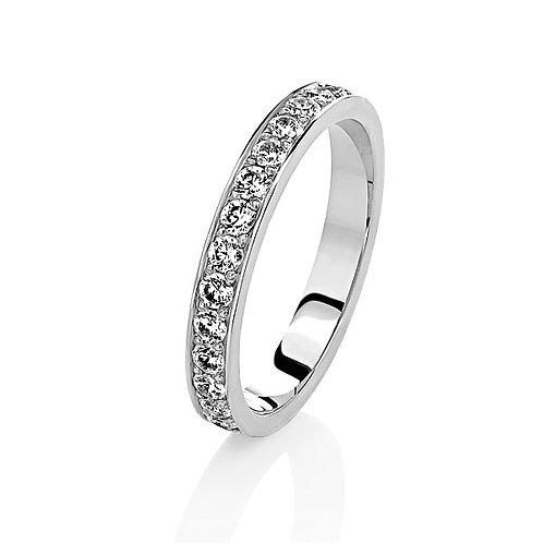 Дизайнерское кольцо SW8