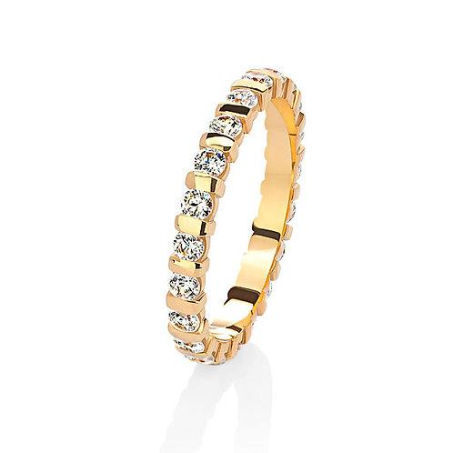 Дизайнерское кольцо SW5