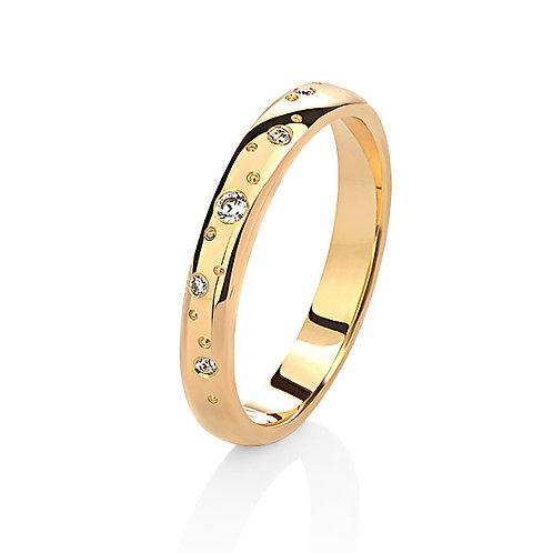 Дизайнерское кольцо SW14