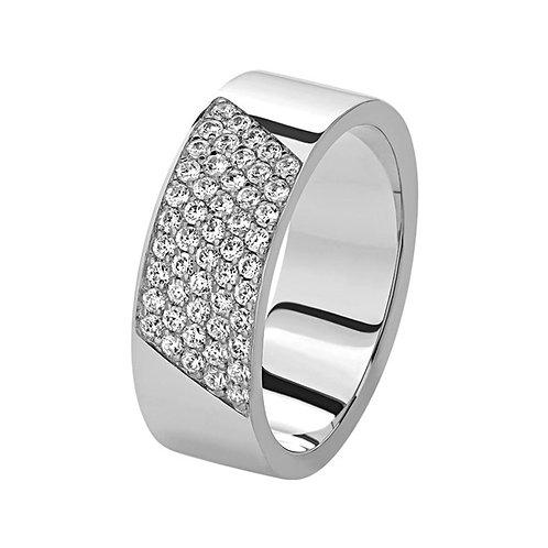 Кольцо с бриллиантами. Модель SDF38