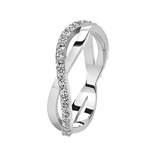 Кольцо с бриллиантами. Модель SDF5