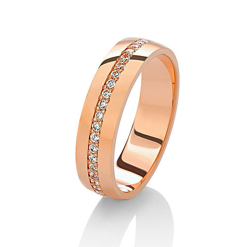 Дизайнерское кольцо SW2