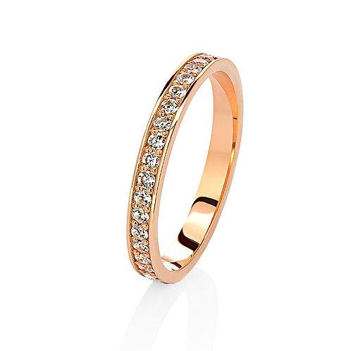 Дизайнерское кольцо SW7