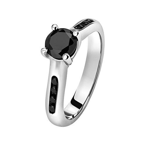 Помолвочное кольцо. Модель SVD40
