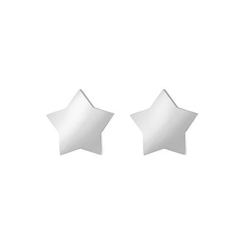 Серьги с бриллиантами. Модель А5