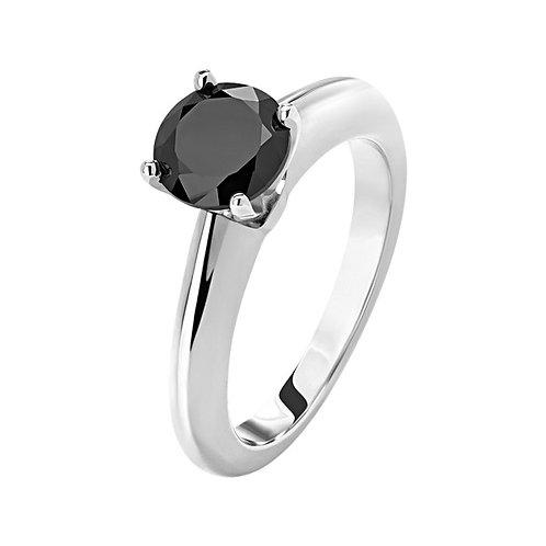 Помолвочное кольцо. Модель SVD44