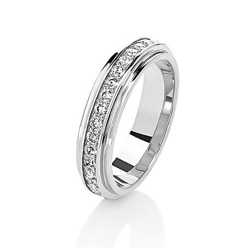 Дизайнерское кольцо SW12