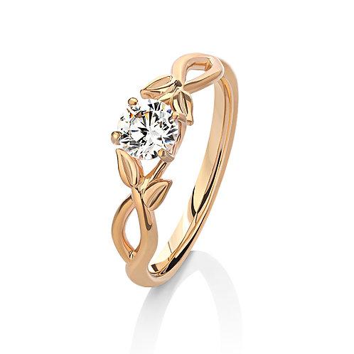 Помолвочное кольцо SVD10