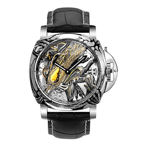 Авторские мужские часы