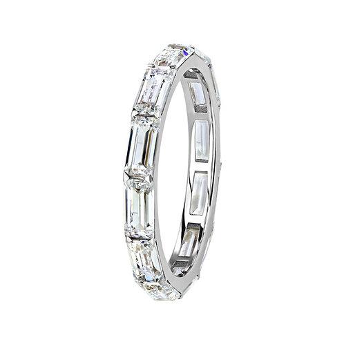 Кольцо с бриллиантами. Модель B3
