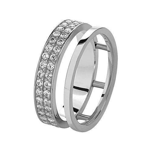 Кольцо с бриллиантами. Модель AWS11