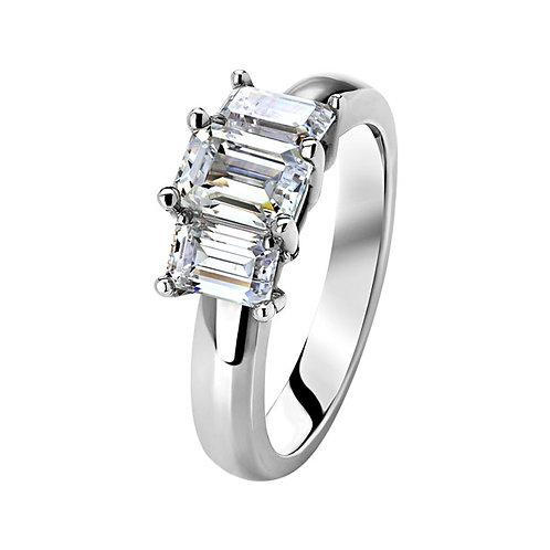Помолвочное кольцо. Модель SVD41