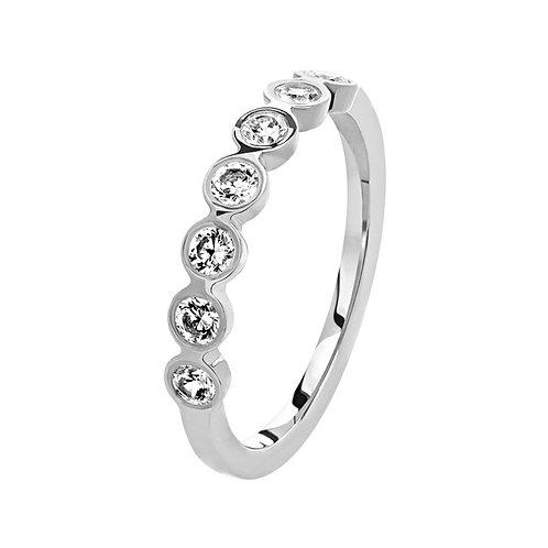 Кольцо с бриллиантами. Модель SDF12