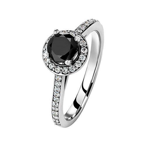 Помолвочное кольцо. Модель SVD29-01