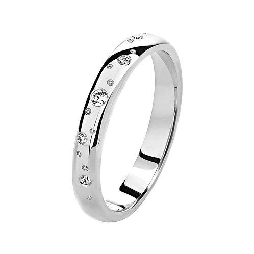 Кольцо с бриллиантами. Модель SDF47