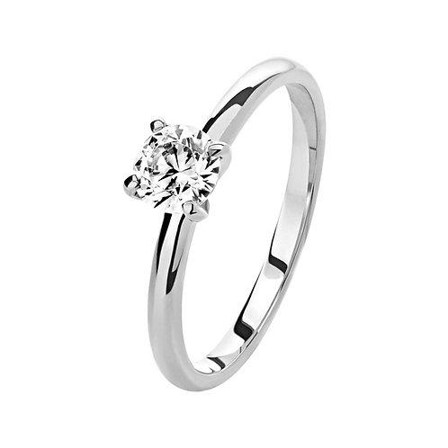 Помолвочное кольцо. Модель SVD5