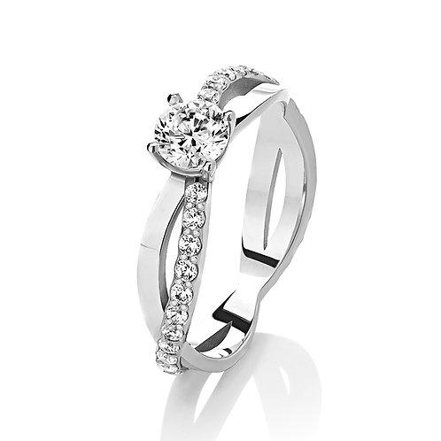 Помолвочное кольцо SRD13