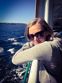 Tara on ferry.JPEG