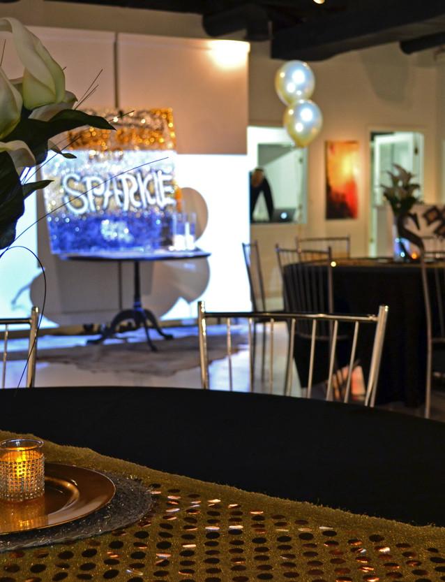 atlanta event design planning planner ko