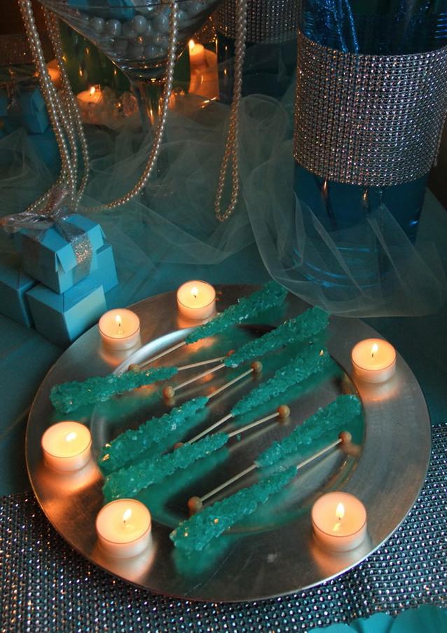 atlanta tifanny blue inspired bridal sho