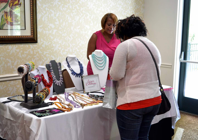 atlanta health and beauty event planning