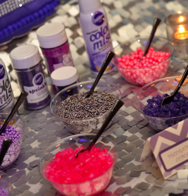 atlanta candy table launch party event p