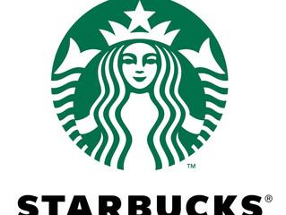 Who Loves Starbucks? I do!