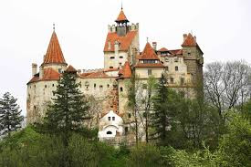 Heritage: Dracula's Castle