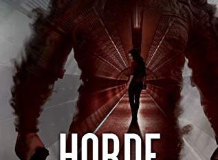 """Eldon Farrell's """"Horde Protocol"""" #CoverReveal & #BookReview"""