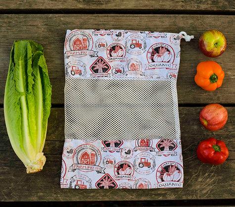 Market Fresh ONEBag for Produce