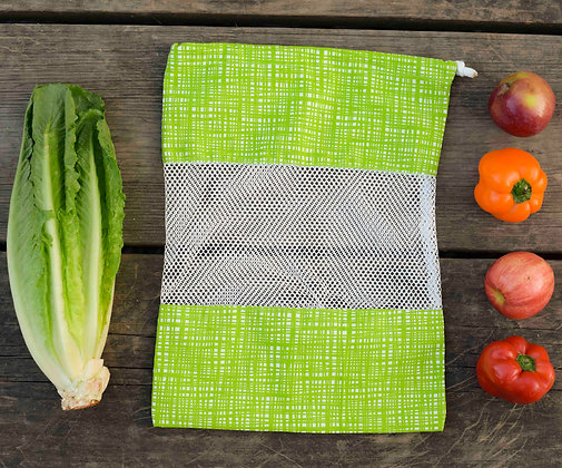 Green Picnic ONEBag for Produce