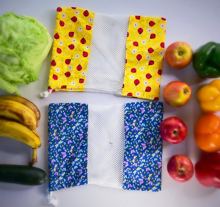 "9"" x 12"" ONEBag for Produce"