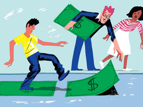 Expenses for Adult Kids: Which Ones Should Parents Stop Paying For?