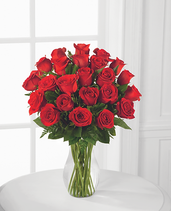 24 Roses Signature Collection