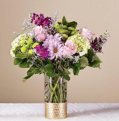 Lavender Bliss Bouquet Medium