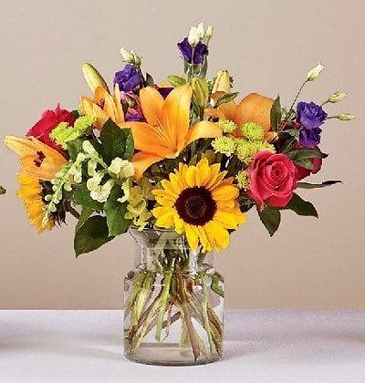 Best Day Bouquet Medium