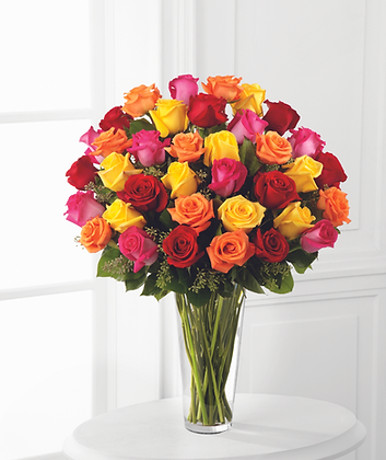 36 Roses Signature Collection