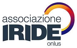Logo Associazione Irideo Onlus