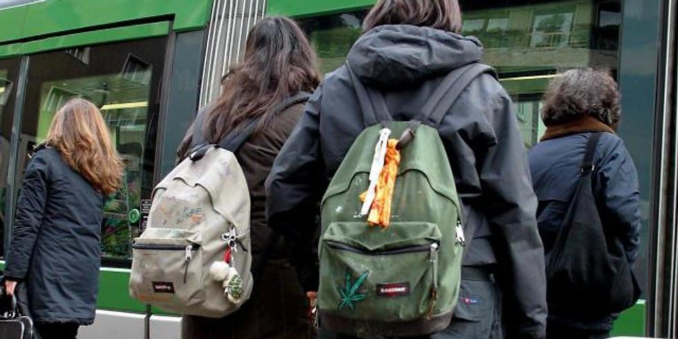 Adolescenti ai confini. Percorsi di giustizia e di cittadinanza