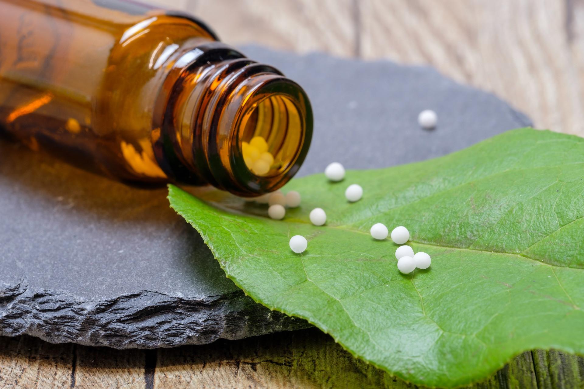 Homéopathie uniciste