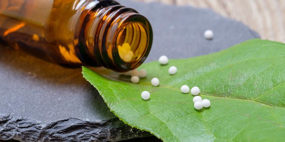 Homéopathie: la trousse d'urgence