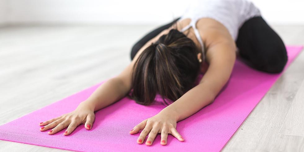 Cours de Yoga (Hatha Yoga)