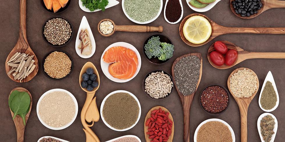 La diététique des 5 éléments